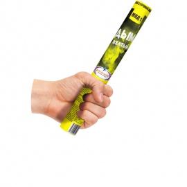 Ручной дым Hand Smoke (желтый)