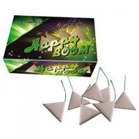HAPPY BOOM (Треугольник)/Талисман