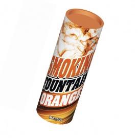 Smoking fountain (оранжевый)
